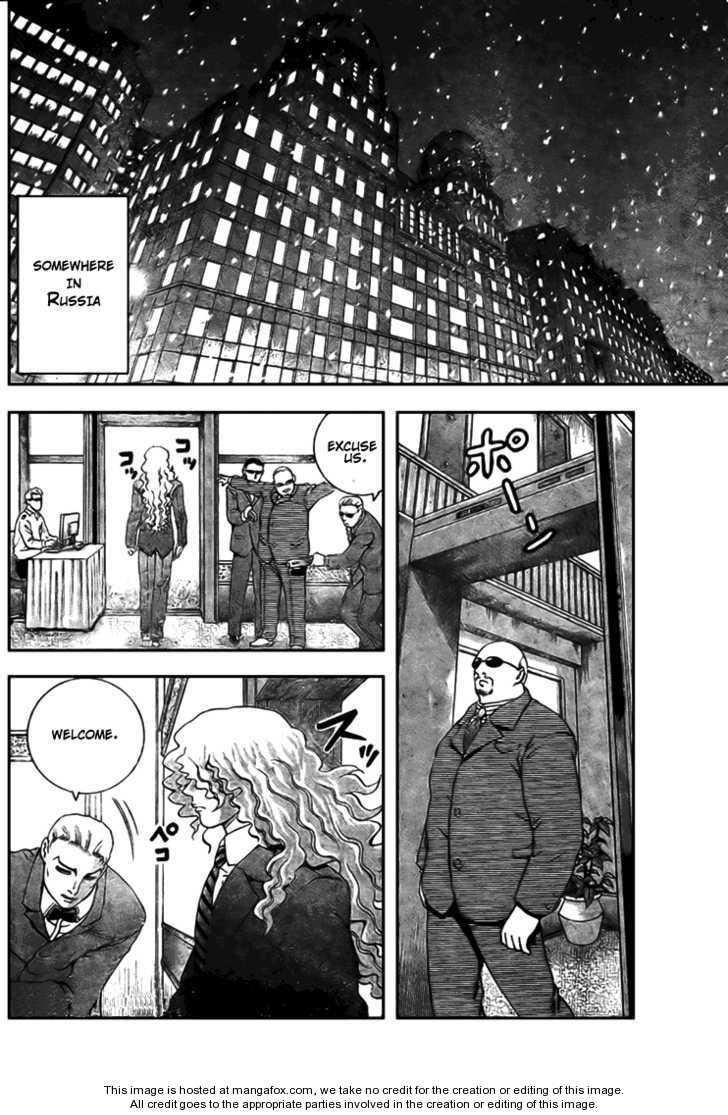 Historys Strongest Disciple Kenichi 270 Page 2