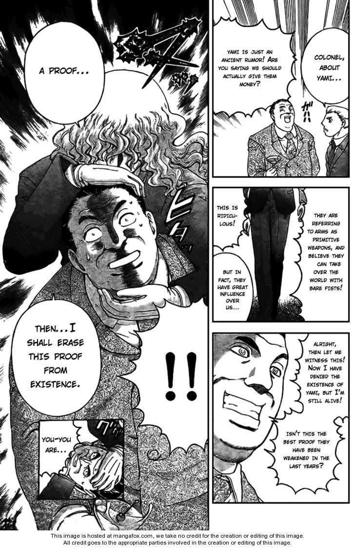 Historys Strongest Disciple Kenichi 270 Page 3