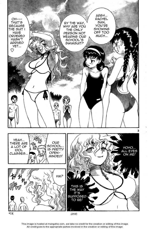 Historys Strongest Disciple Kenichi 294 Page 3