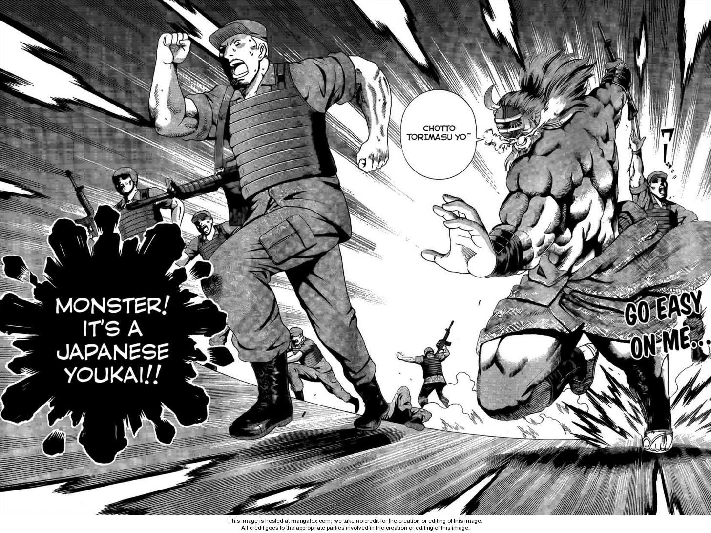 Historys Strongest Disciple Kenichi 385 Page 2