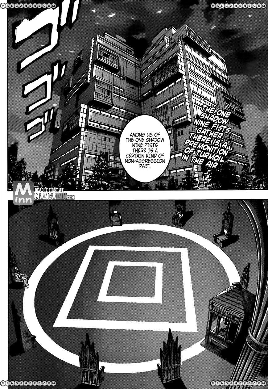 Historys Strongest Disciple Kenichi 484 Page 2