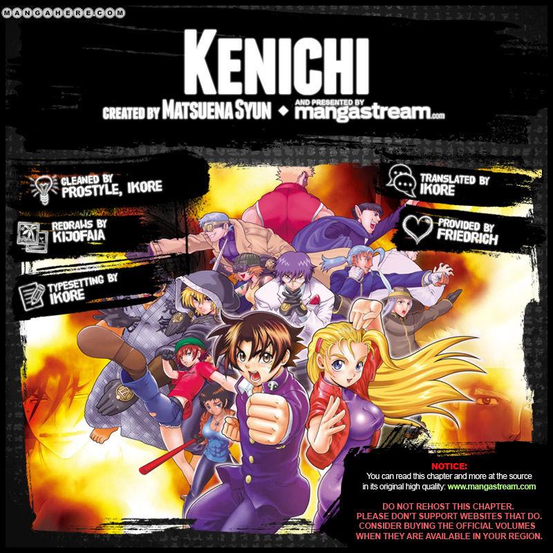 Historys Strongest Disciple Kenichi 514 Page 2