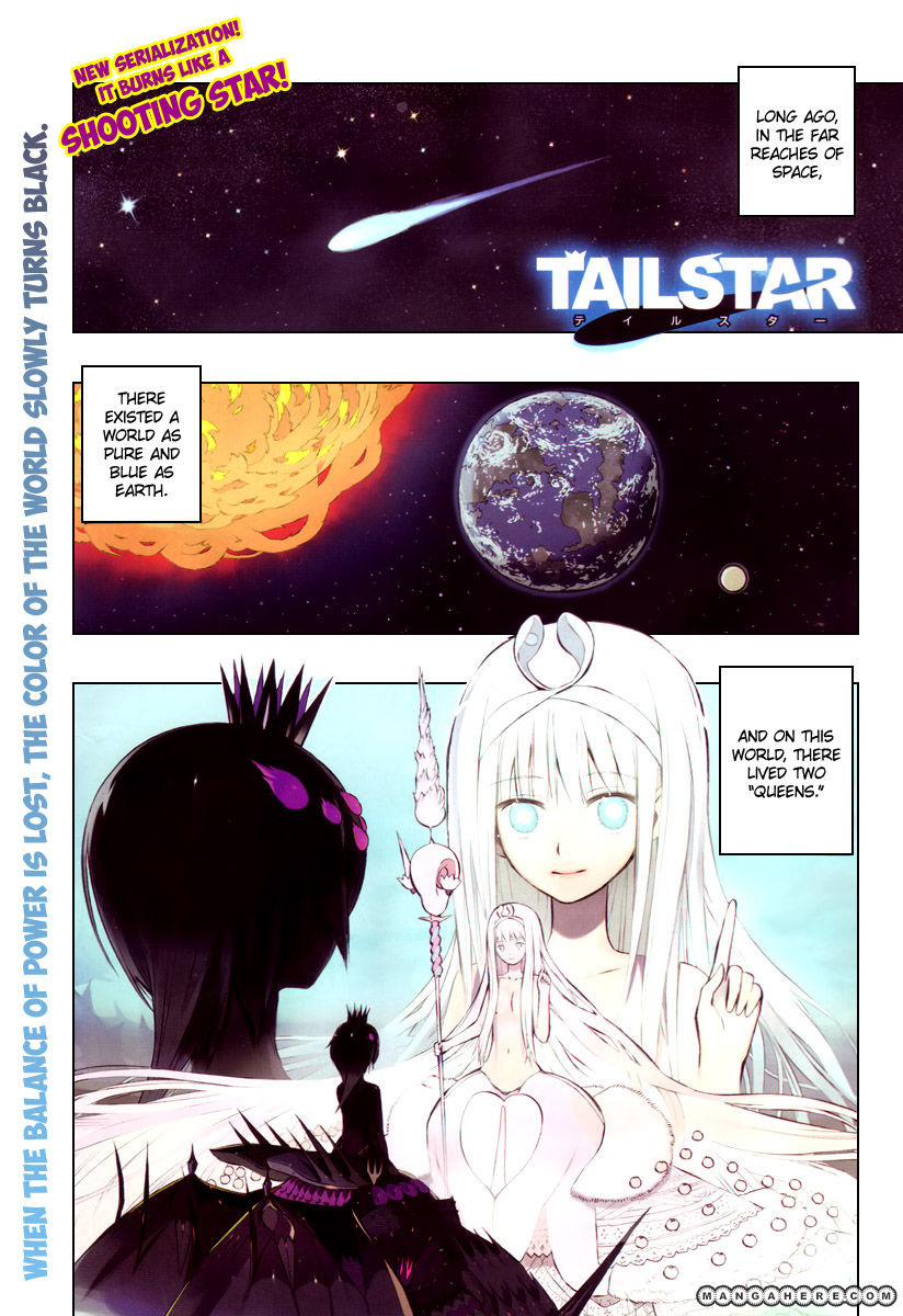 Tail Star 1 Page 3
