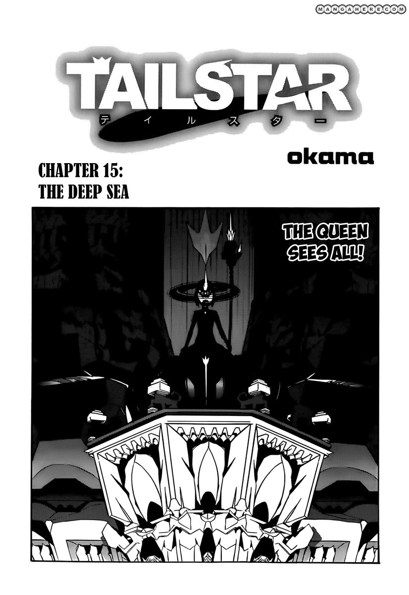 Tail Star 15 Page 2