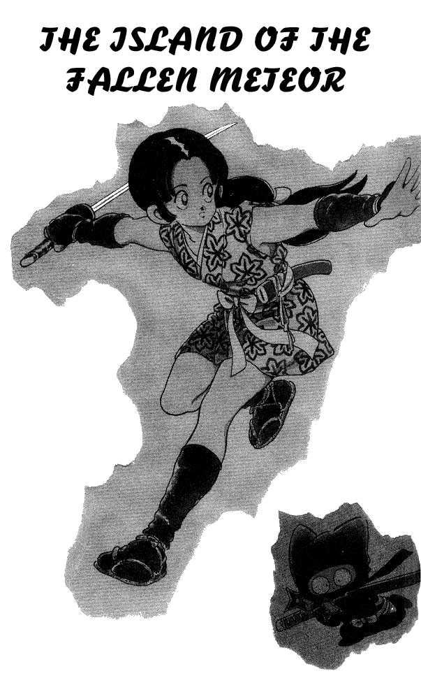 Niji Iro Togarashi 3 Page 2