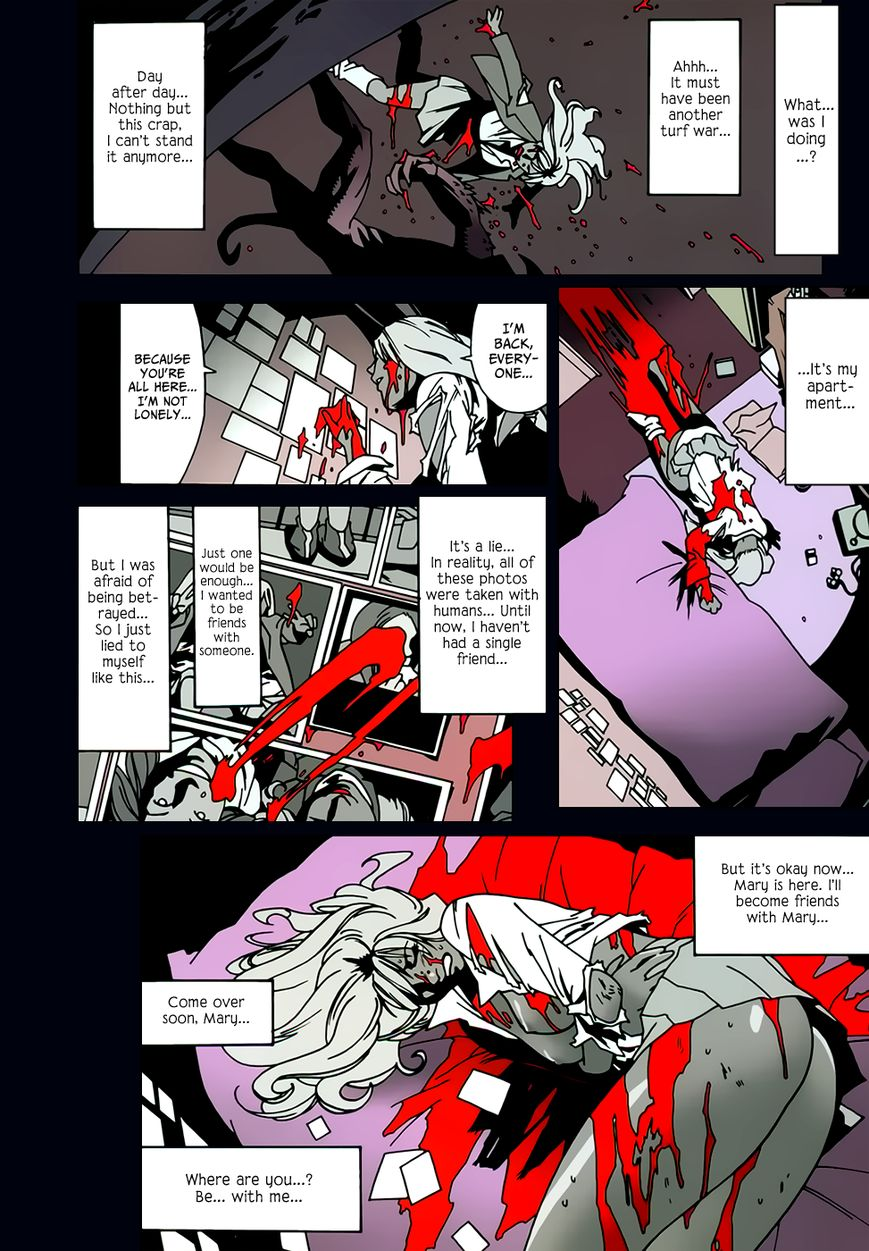 Bloody Mary 11 Page 2