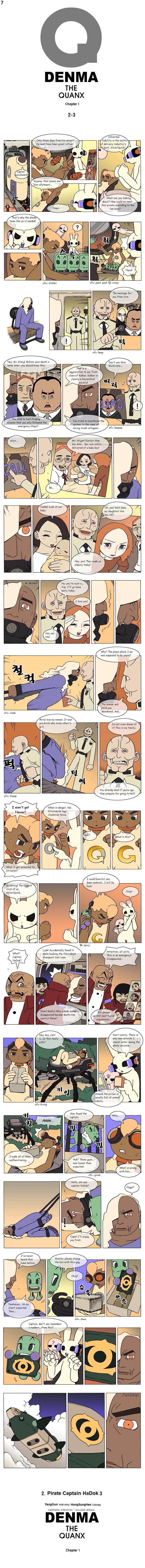 Denma 7 Page 1