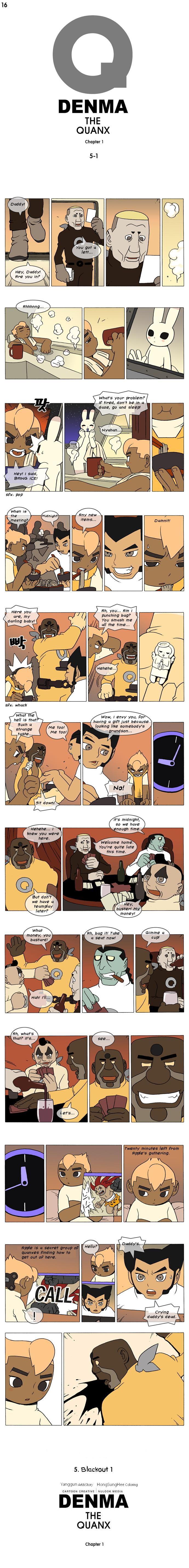 Denma 16 Page 1