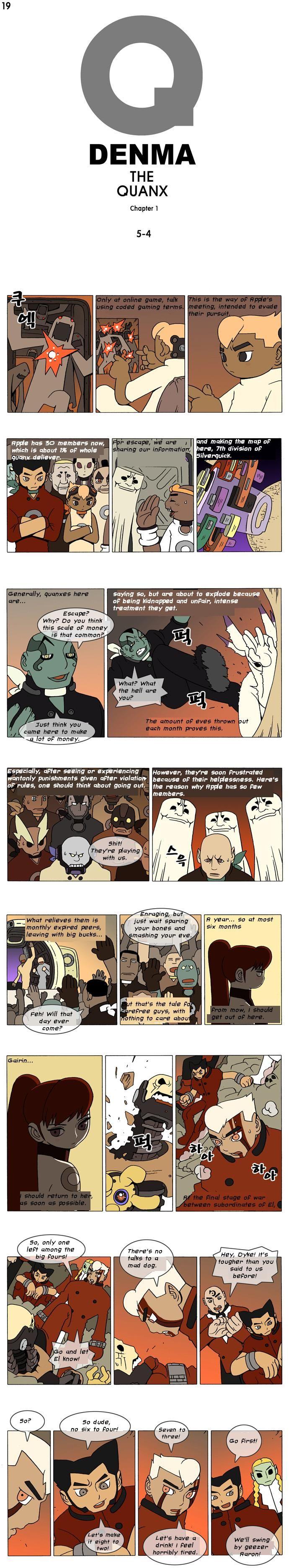 Denma 19 Page 1