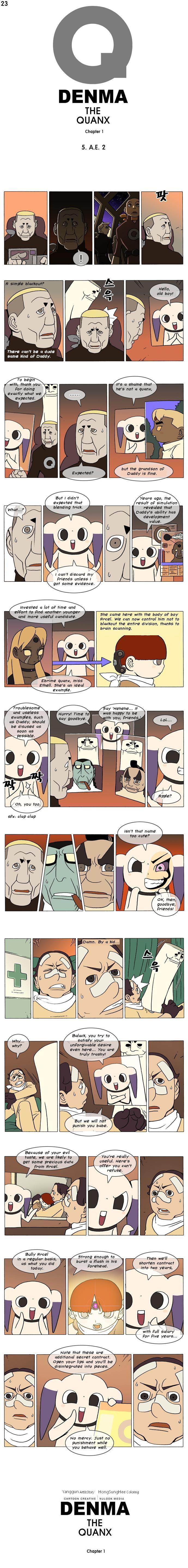 Denma 23 Page 1