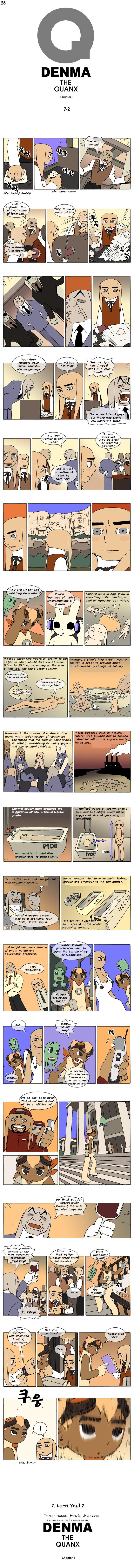 Denma 26 Page 1