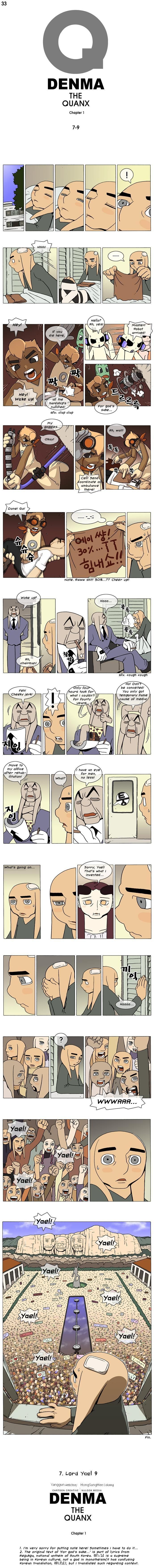 Denma 33 Page 1
