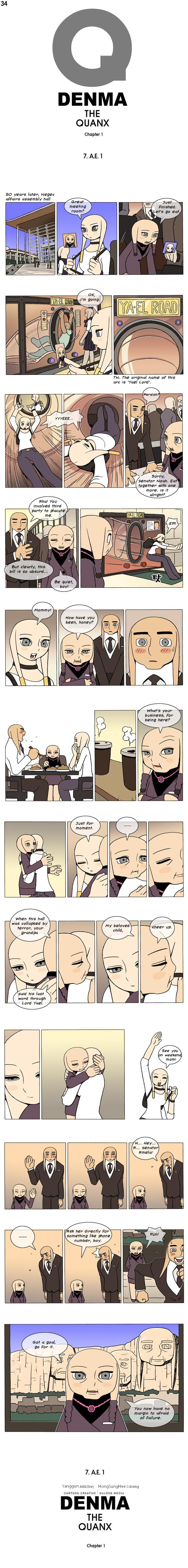 Denma 34 Page 1