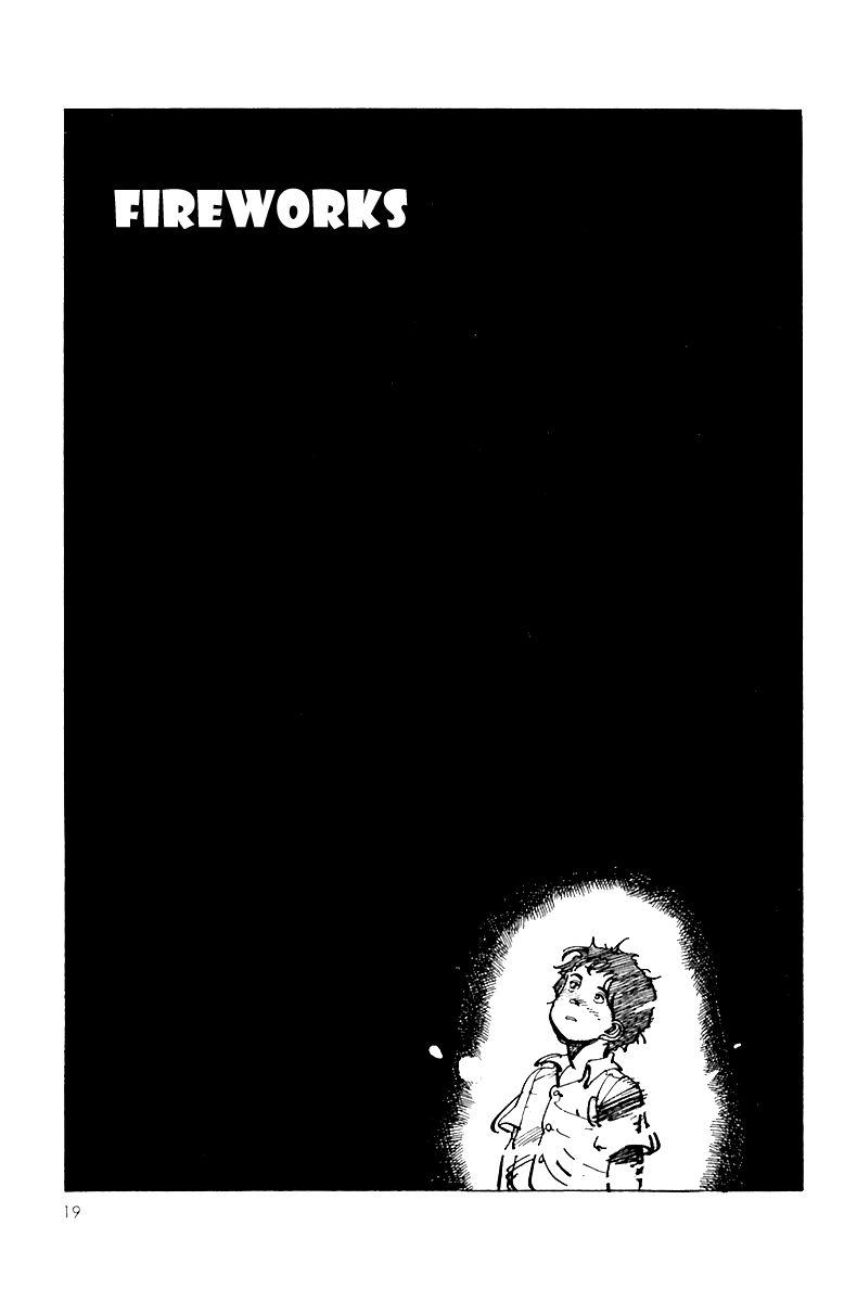 Tomoshibi 2 Page 1