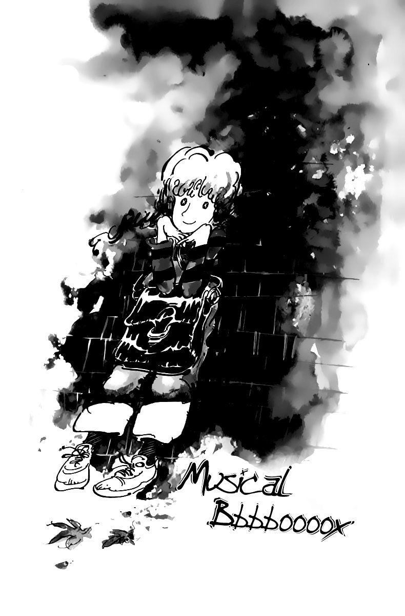 Tomoshibi 4 Page 1