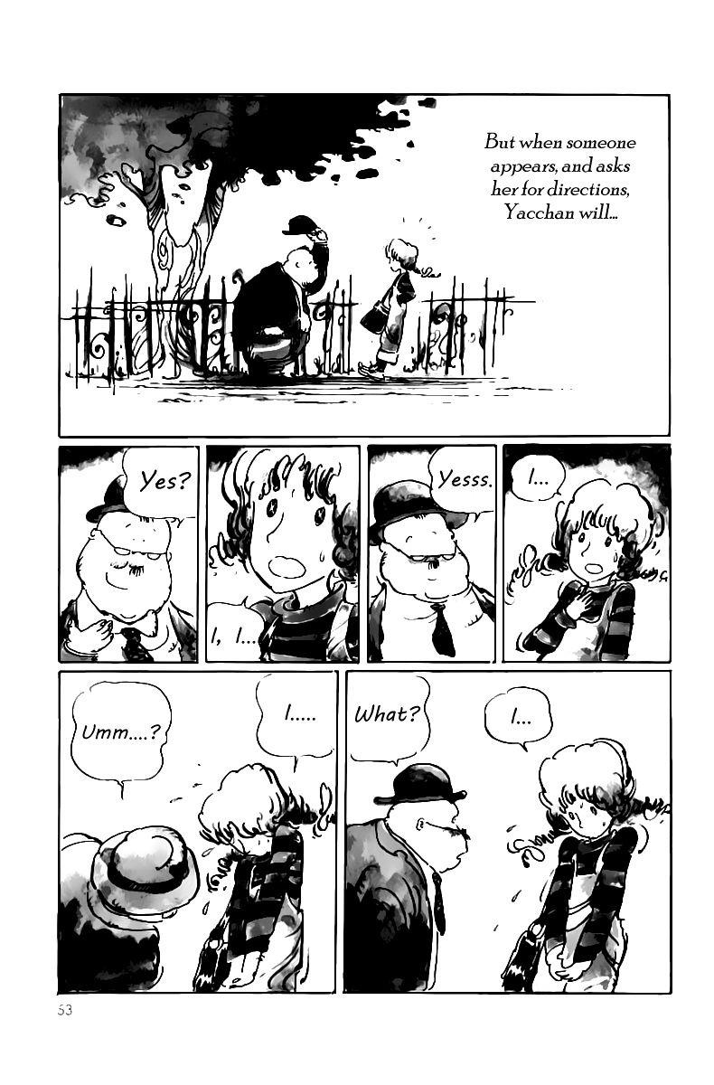 Tomoshibi 4 Page 3