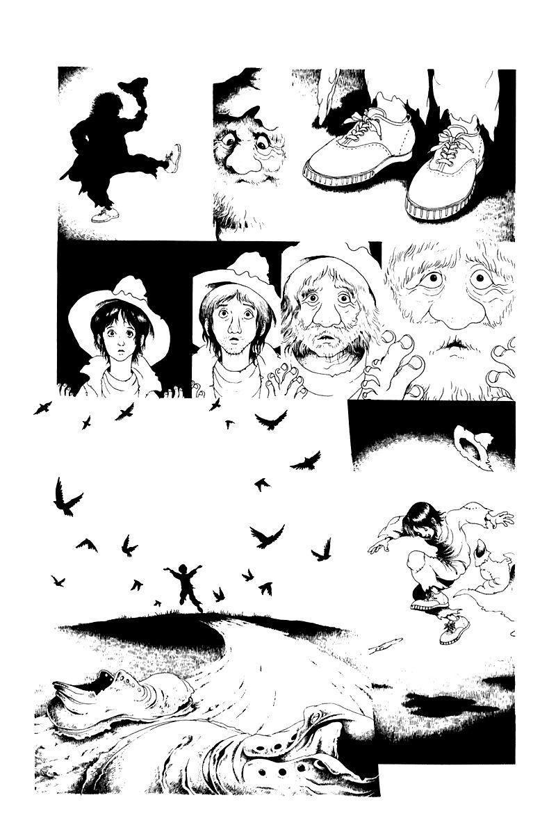 Tomoshibi 9 Page 2