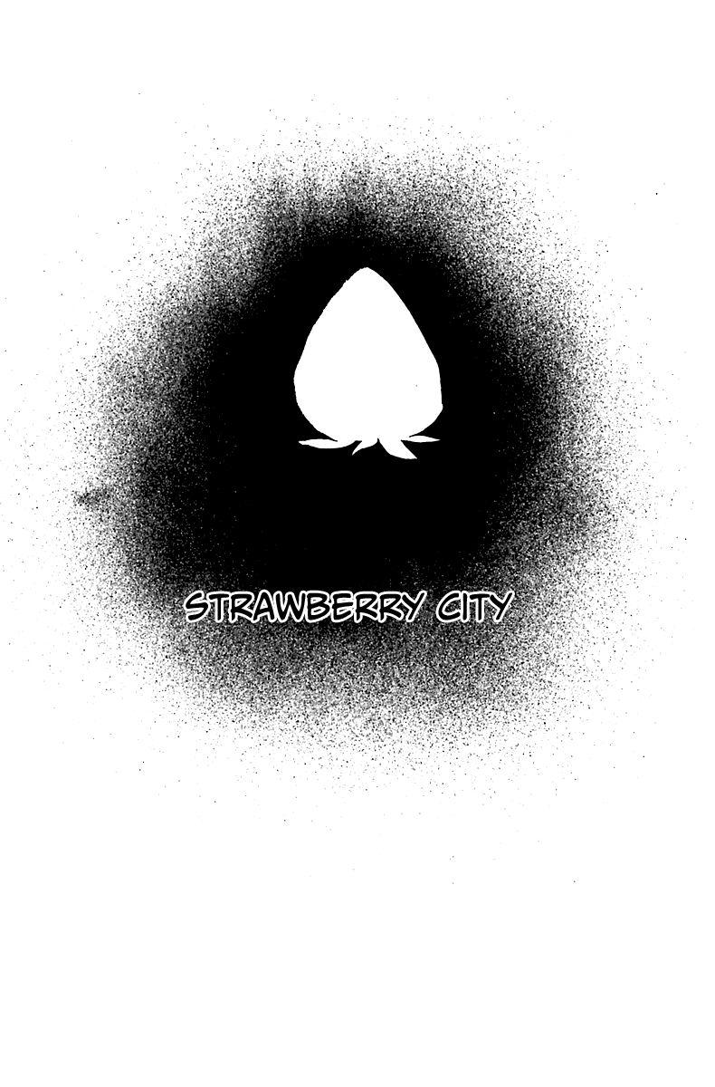 Tomoshibi 10 Page 1