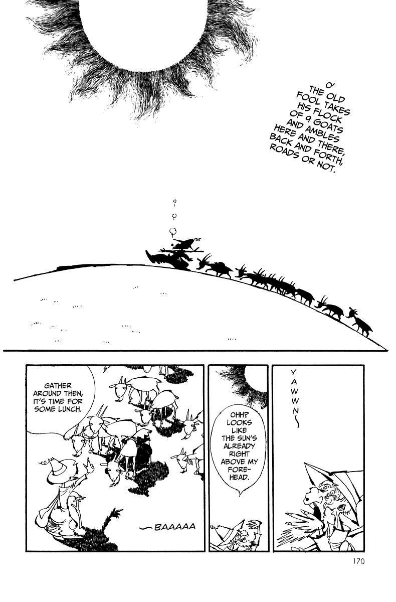 Tomoshibi 10 Page 2