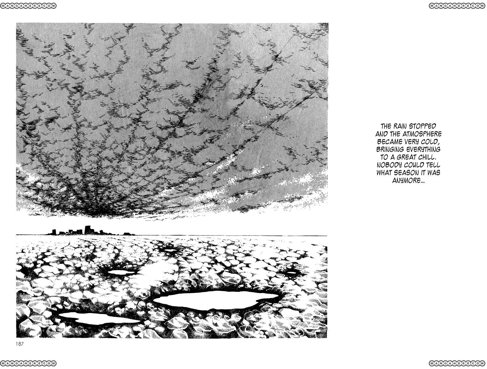 Tomoshibi 11 Page 2
