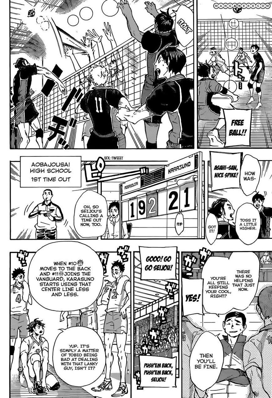 Haikyu!! 59 Page 2