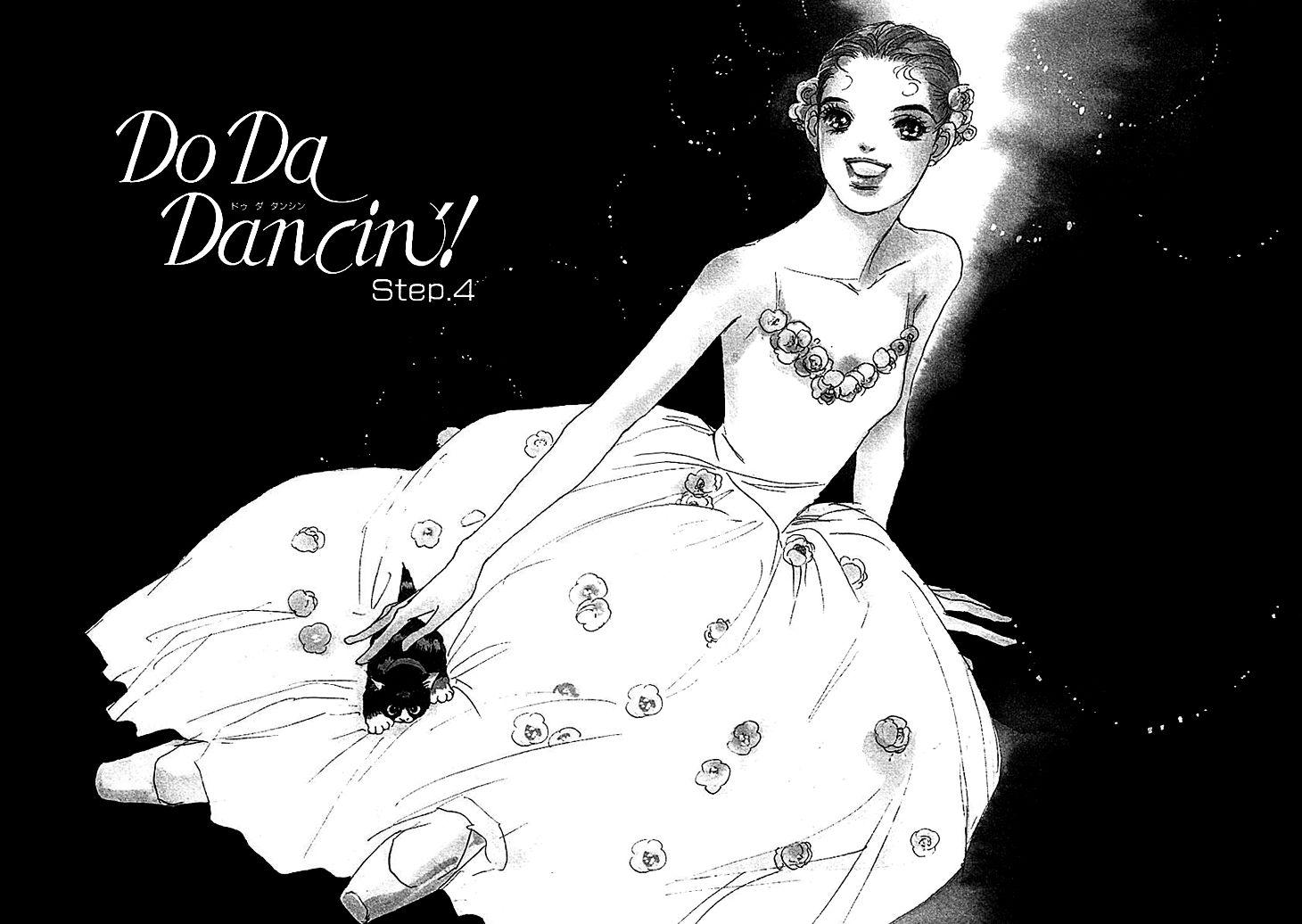 Do Da Dancin'! 4 Page 2