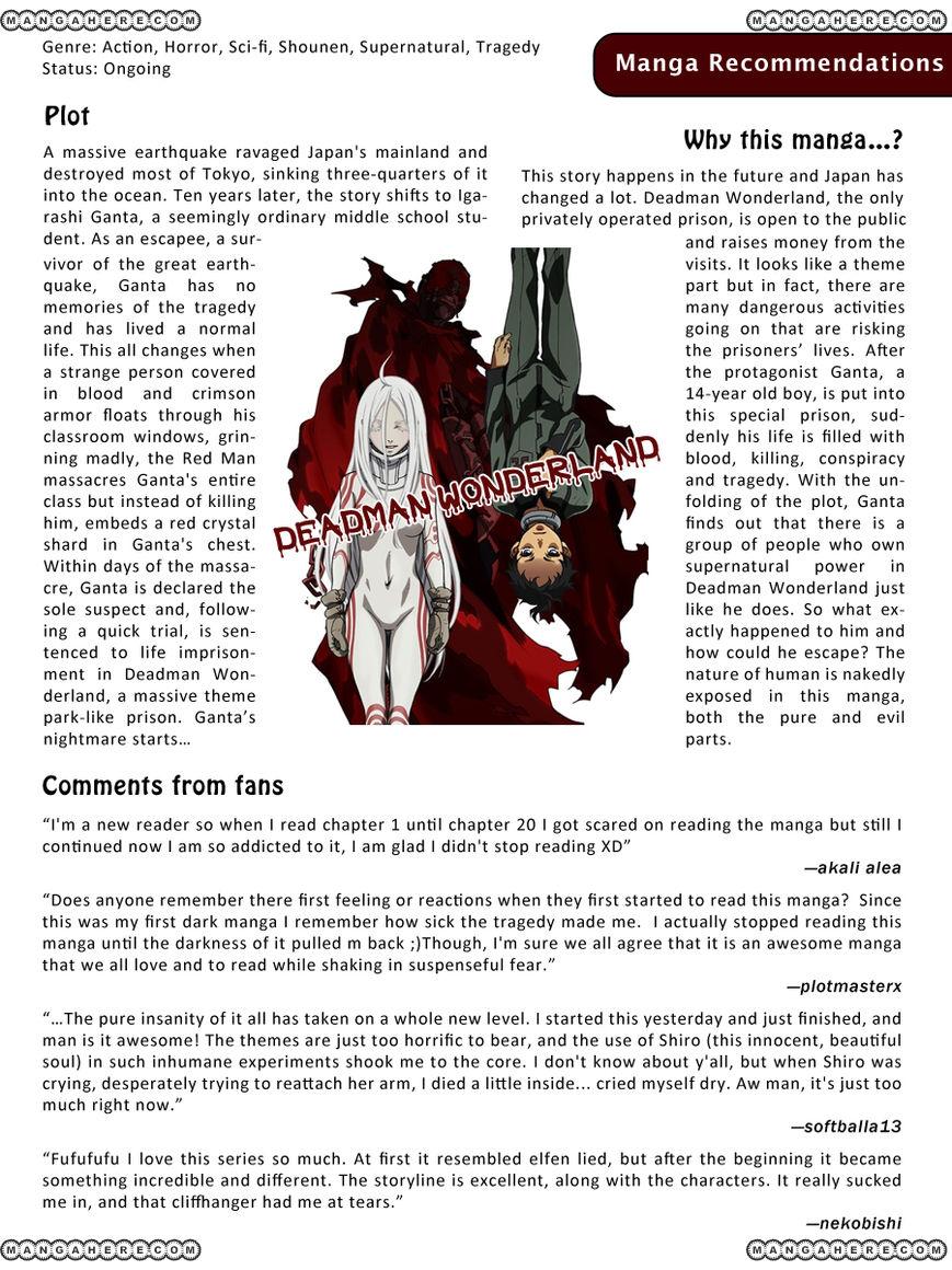 MangaHere Magazine 4 Page 2
