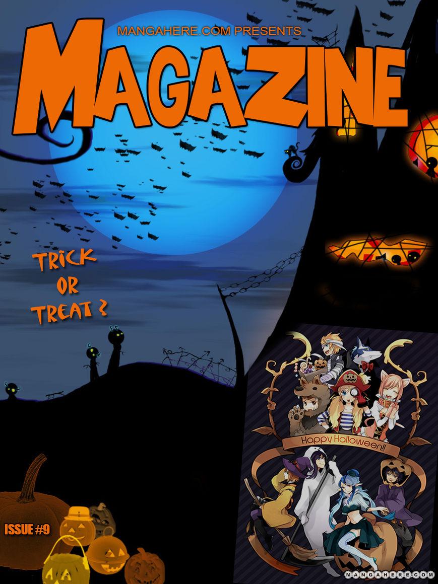 MangaHere Magazine 9 Page 1