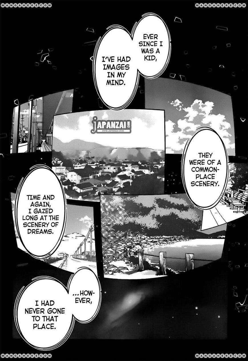 Ano Natsu de Matteru 2 Page 2