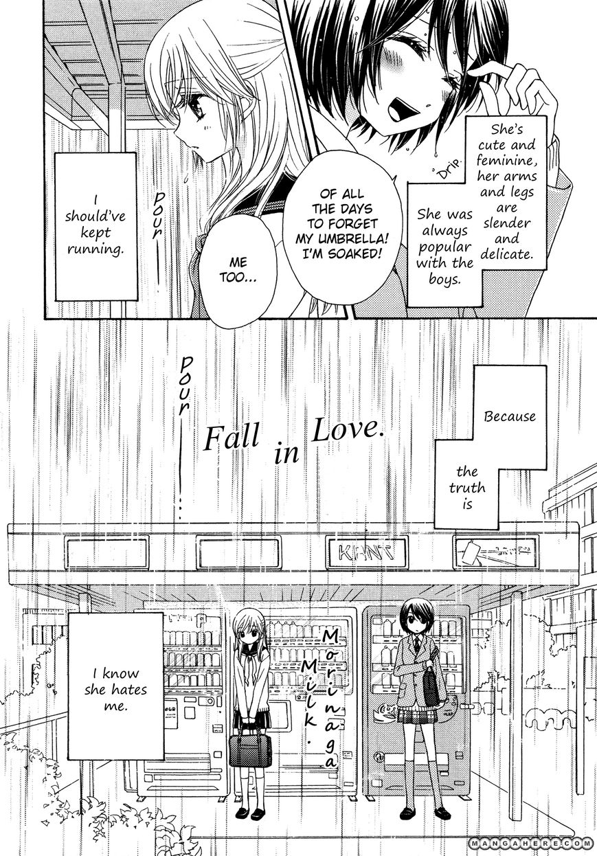 Fall In Love 1 Page 2