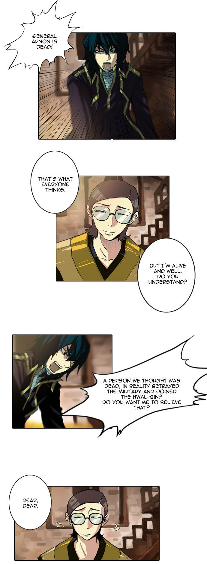 Son Yeon Jeon (Limit) 22 Page 2