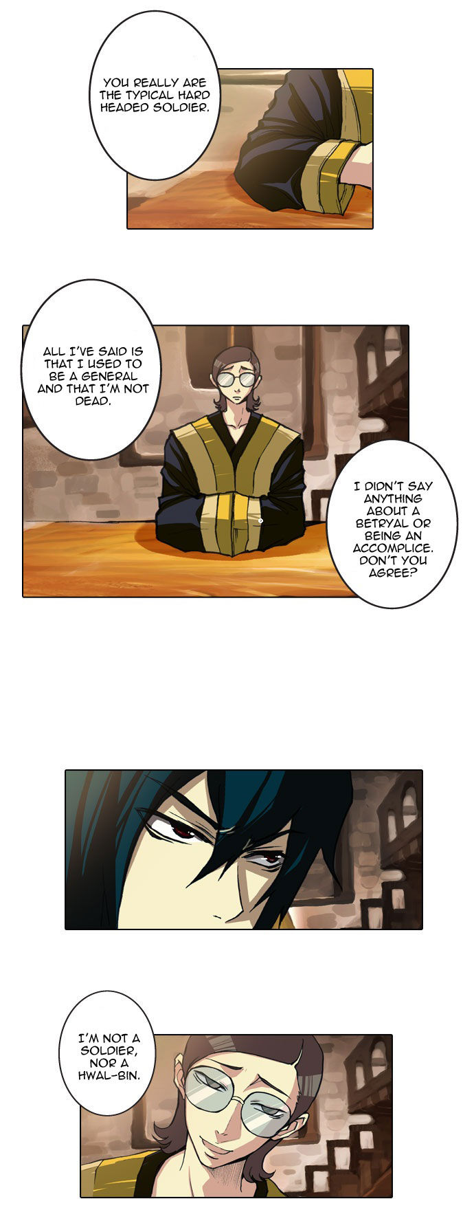 Son Yeon Jeon (Limit) 22 Page 3