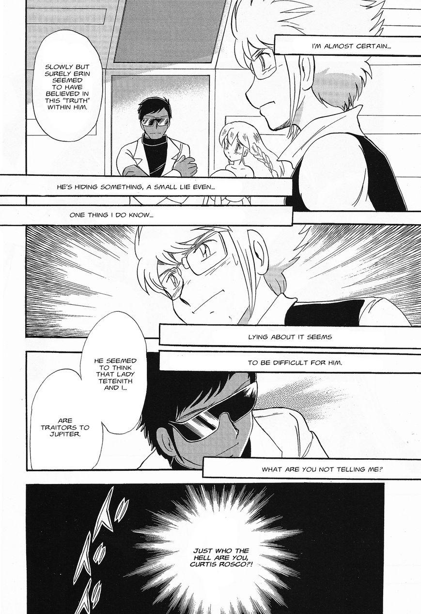 Kidou Senshi Crossbone Gundam Ghost 6 Page 2