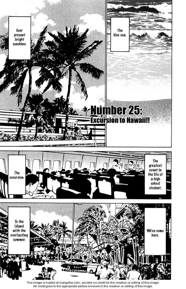 No Bra 25 Page 1