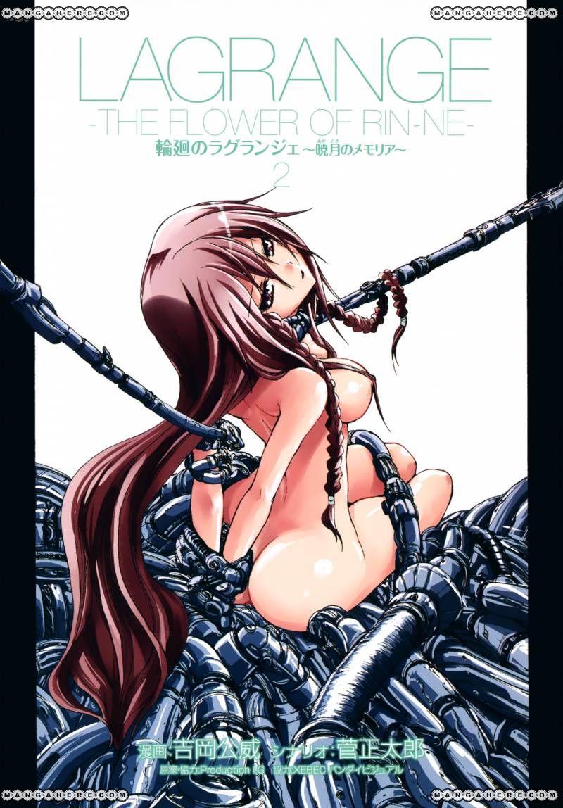 Rinne no Lagrange - Akatsuki no Memoria 7 Page 2