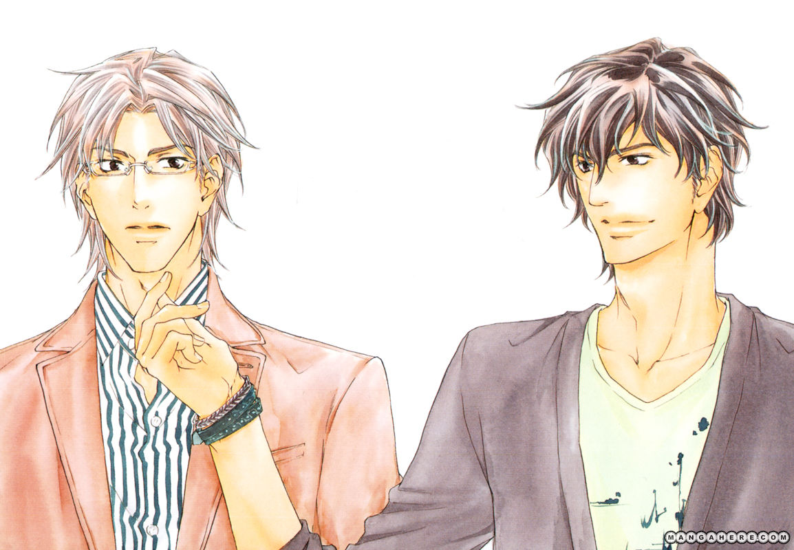 Fusoku no Renjou 1 Page 3