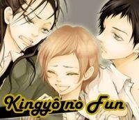 Kingyo no Fun (SAKURADA Hina) 1.1 Page 1