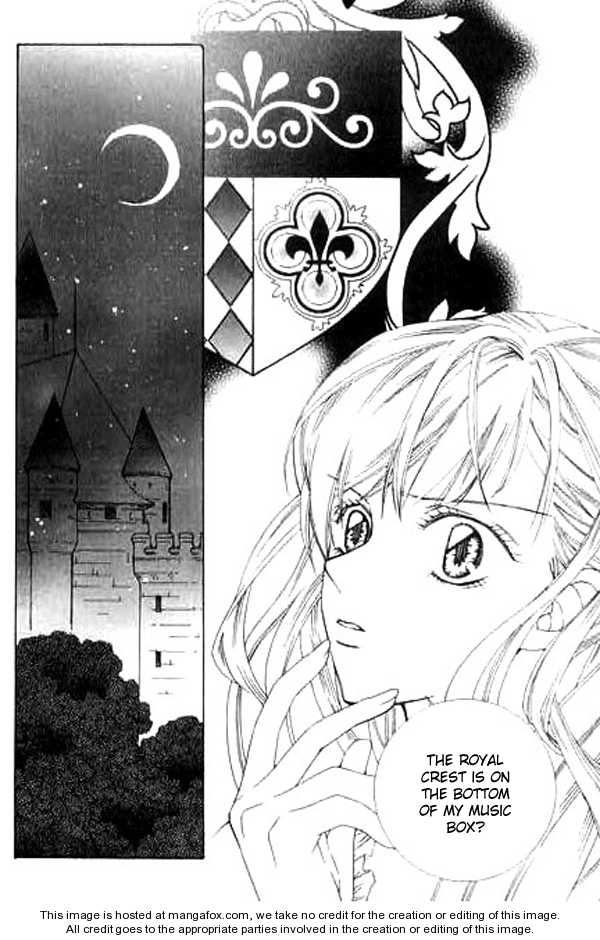 A Kiss To My Prince 4.5 Page 2