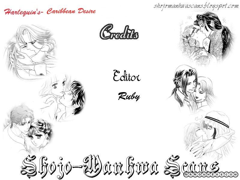 Jounetsu wa Arashi no Atode 1 Page 1
