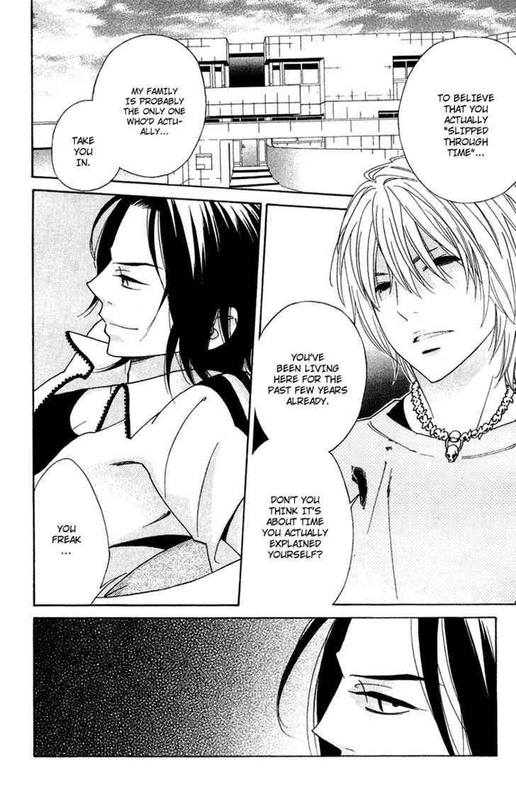 Shinobi Life 7 Page 3