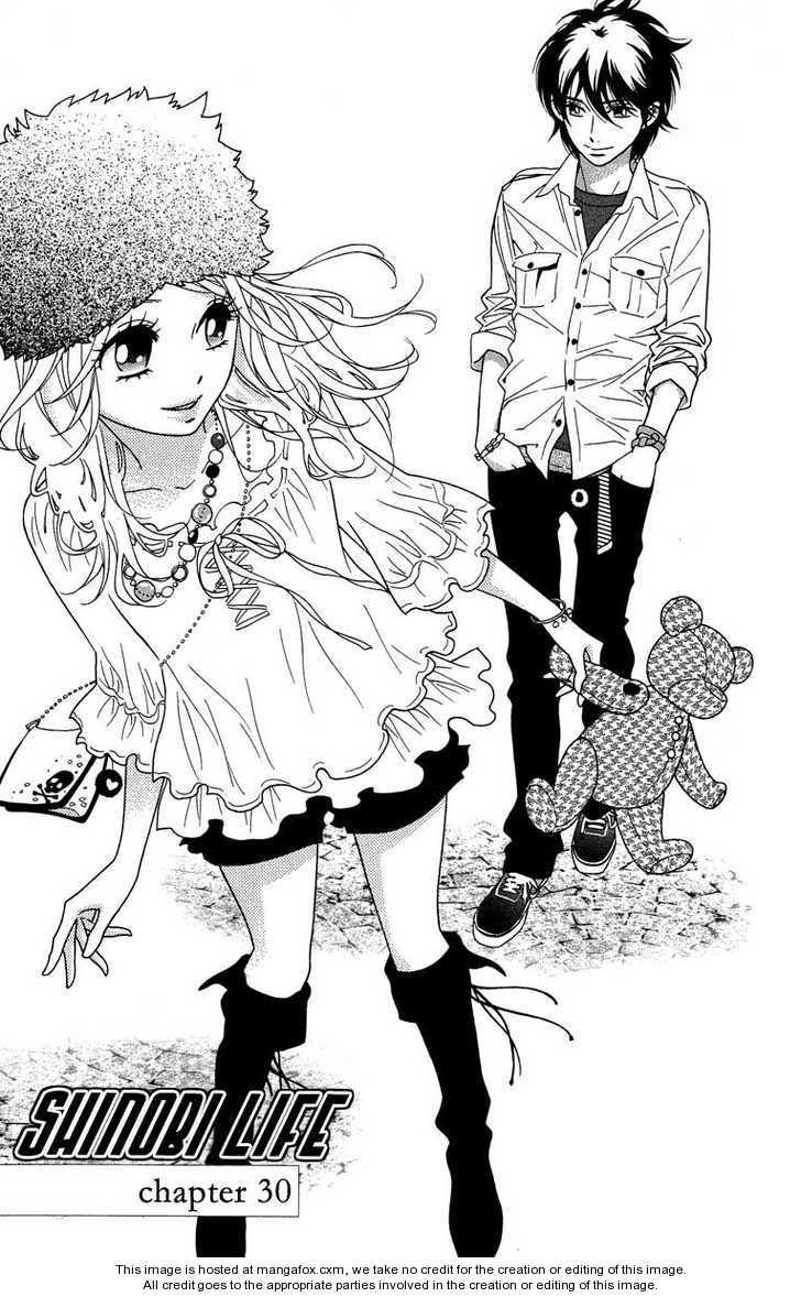 Shinobi Life 30 Page 3