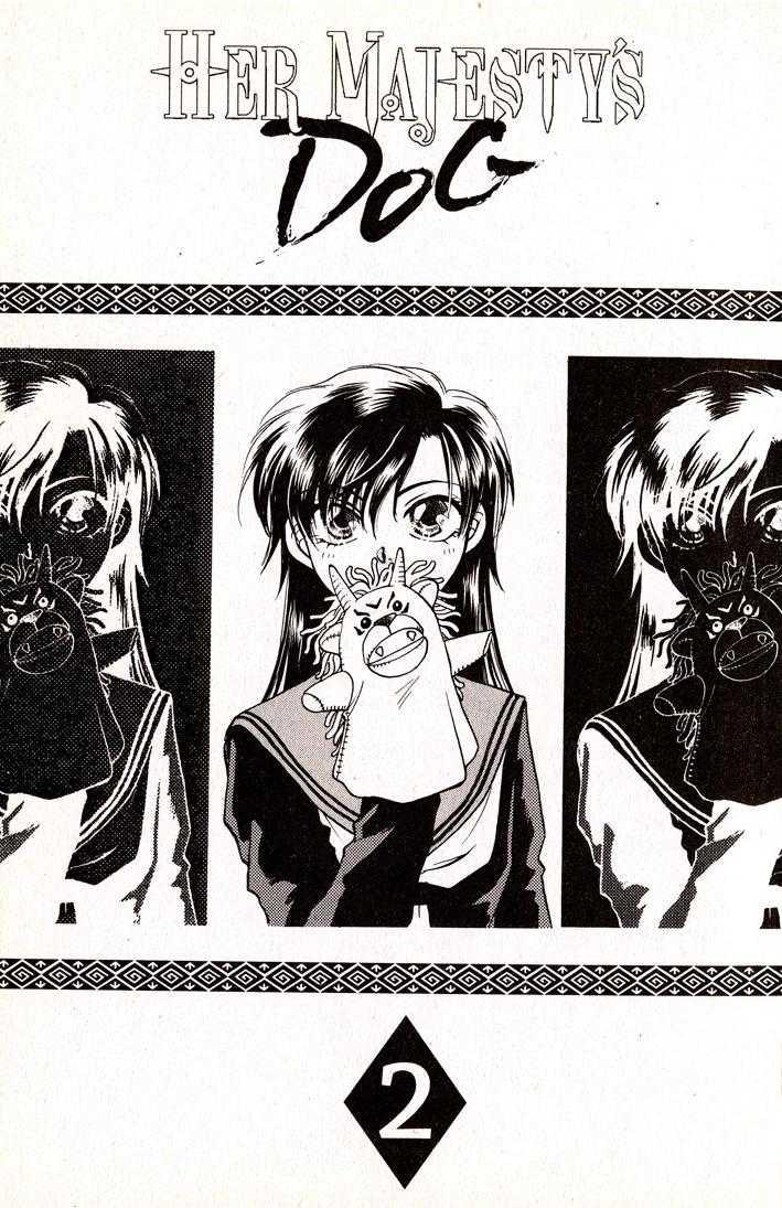Her Majesty's Dog 6 Page 2
