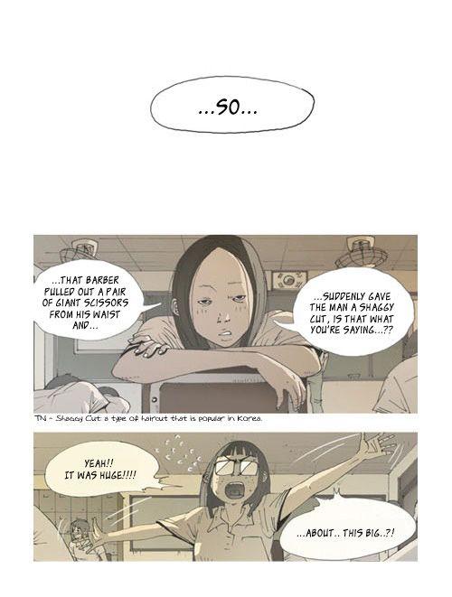 Sambong Barber Shop 4 Page 1