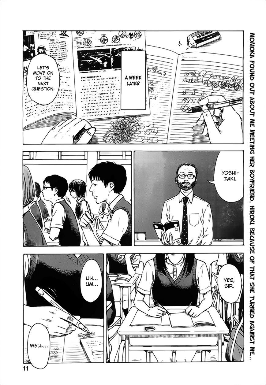 Boku wa Mari no Naka 22 Page 2
