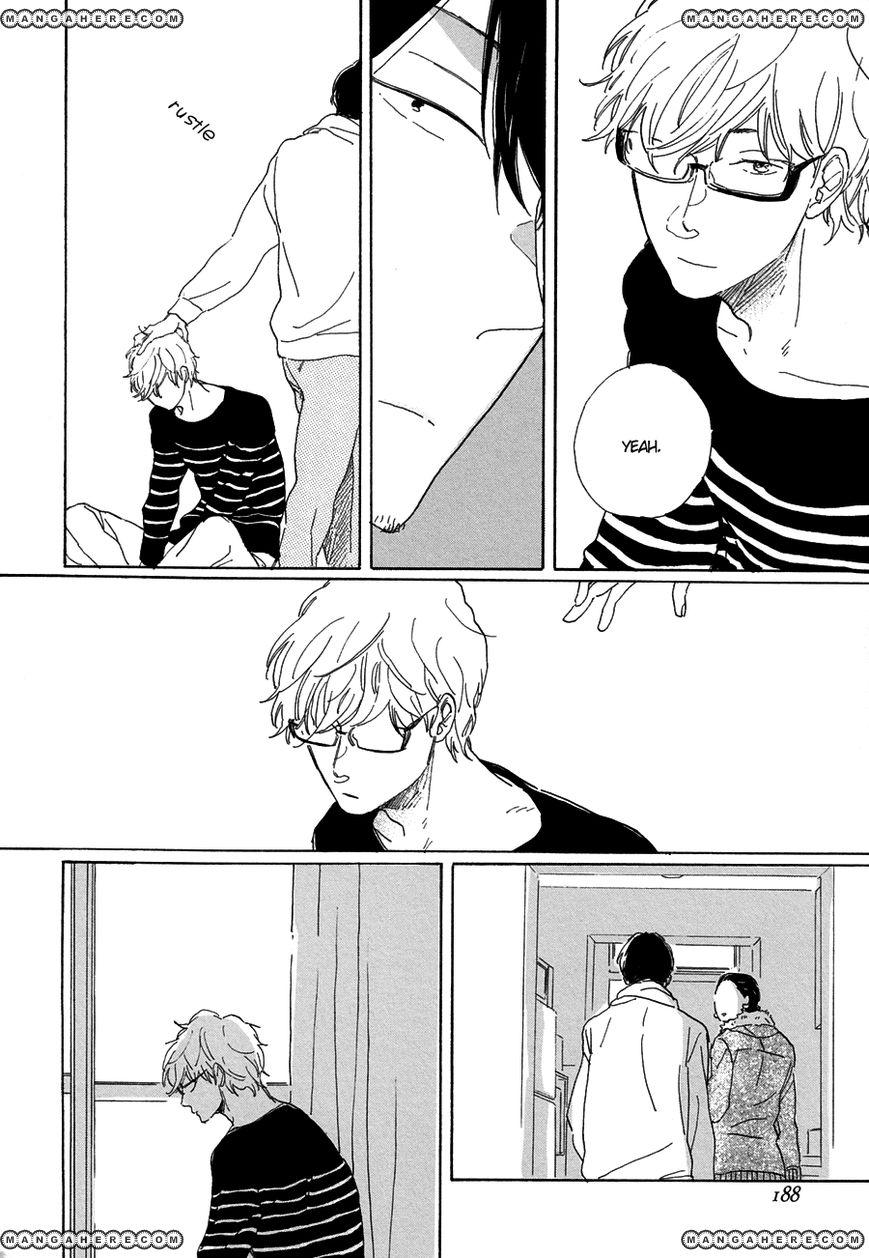 Usotsuki wa Koi no Hajimari 3 Page 3