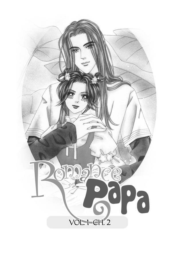 Romance Papa 2 Page 2