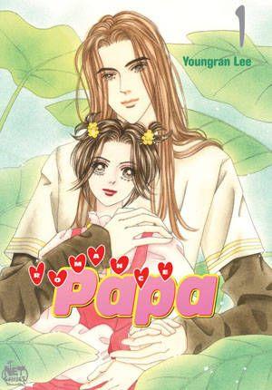 Romance Papa 4 Page 1