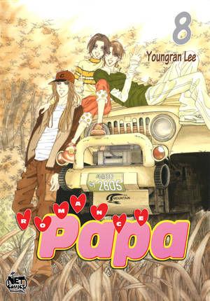 Romance Papa 2 Page 1