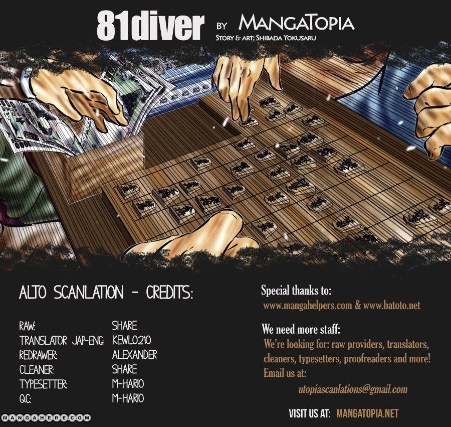 81 Diver 8 Page 1