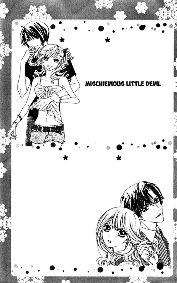 Gozen Reiji ni Kuchizuke o 5 Page 2